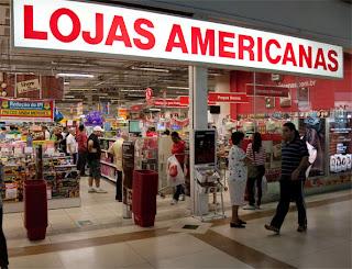 lojas americanas Liquidação Lojas Americanas – Saldão 2013