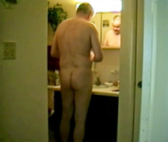 sexy old mom naked ass