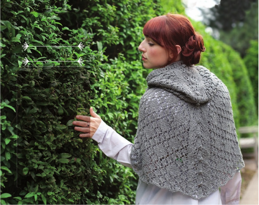 Mrs. Twenty-Something: Knitting Patterns Inspired by Jane Austen ...