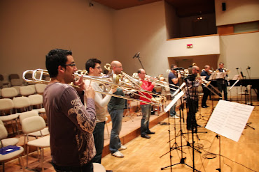 Trombonada Abril 2013(Trombone Knight) Vilaplana
