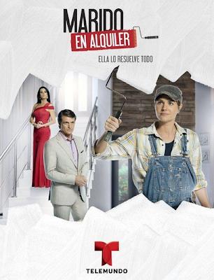 """Marido en Alquiler"""" se estrena el miércoles 10 de junio"""
