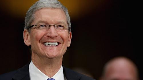 Bruxelas quer exigir anos de pagamentos de impostos da Apple