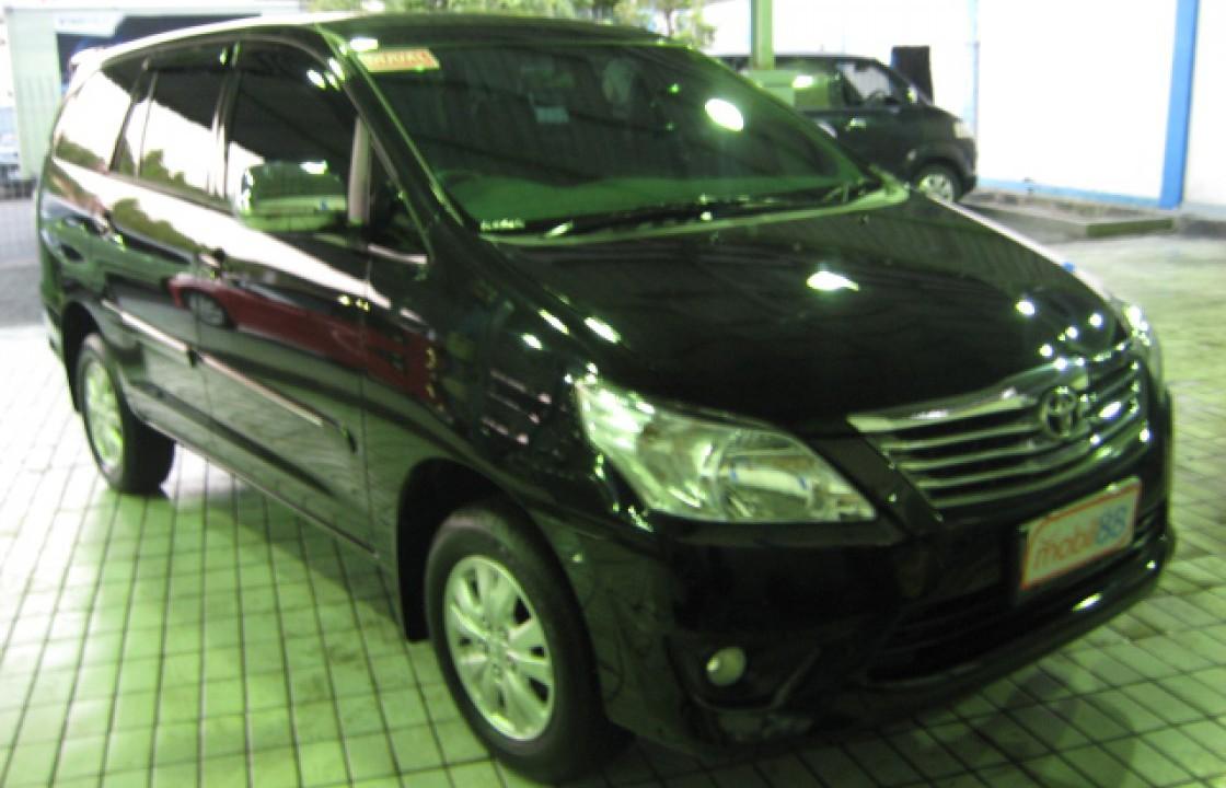 Jual Beli Mobil Bursa Mobil Toyota Honda Suzuki Daihatsu ...