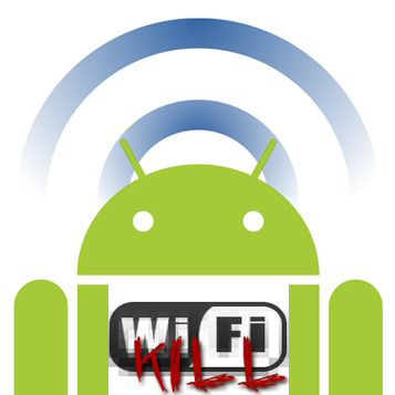 Wifi Password Sniffer Android