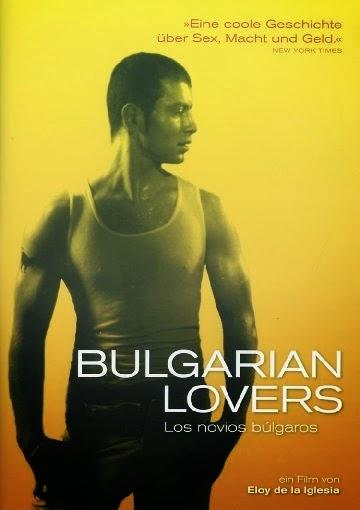 Los novios búlgaros, film