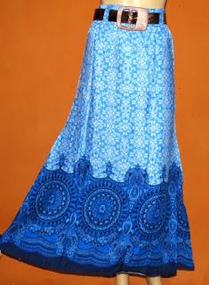 Rok Wanita Panjang Grosir RM256
