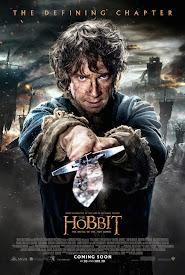 pelicula El Hobbit: La batalla de los Cinco Ejercitos (2014)