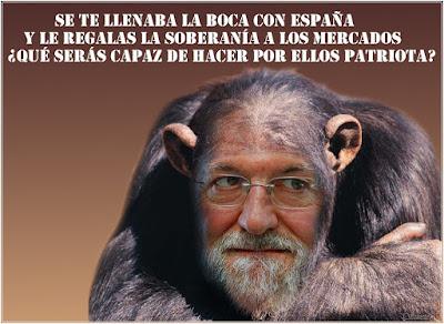 Estos son los defensores de la democracia - Página 2 Rajoy