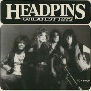 Headpins - Greatest Hits (1988)