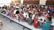 Centro de Educação inaugurado em São Sebastião deve atender 240 crianças