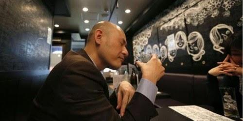 Unik, Restoran di Jepang Memberi Diskon Bagi Pria Botak