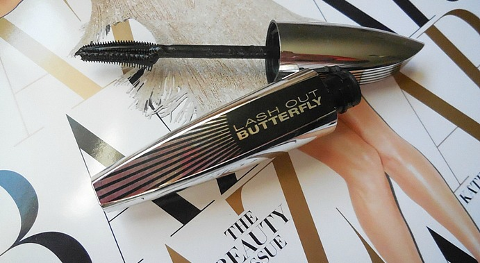loreal butterfly mascara review, drugstore mascara