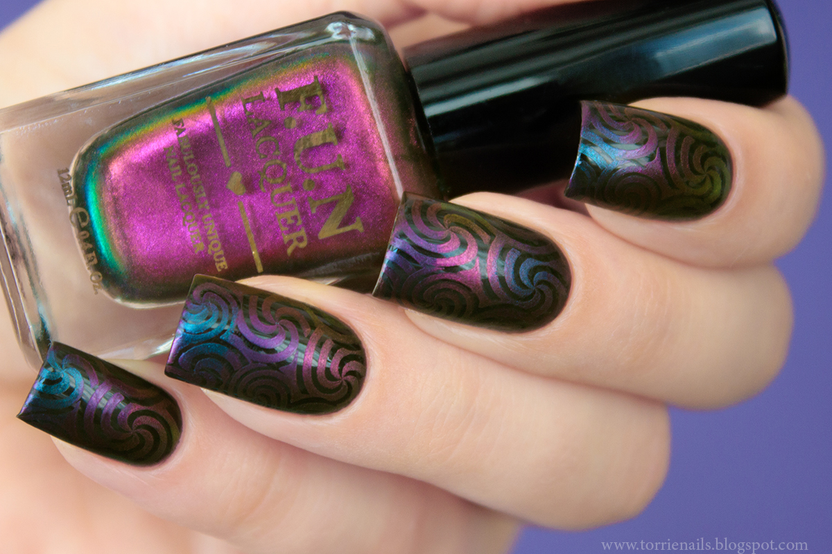 Fun Lacquer Eternal love & Storge & Unconditional Love