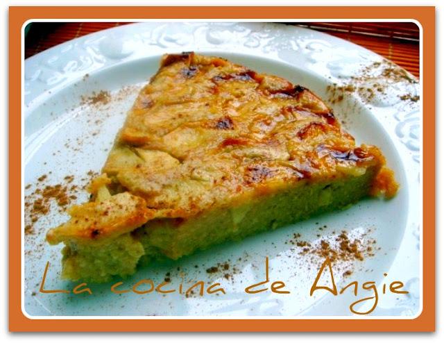 Tarta De Manzana-2