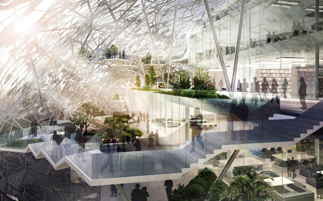 05-Taichung-City-Cultural-Center-Competition-Entry-by-RMJM