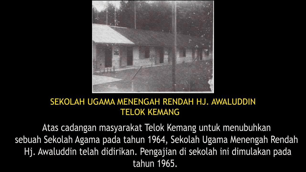 Sekolah Agama Bantuan Kerajaan Di Kedah Perokok J