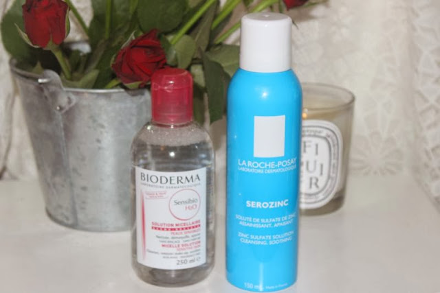 French Skin Care Staples