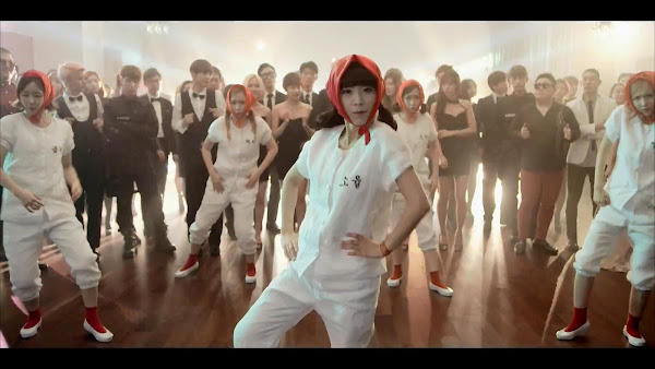 Crayon Pop Uh Ee Soyul