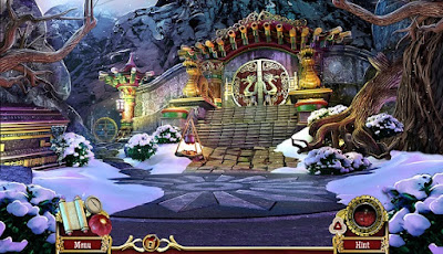 Tibetan Quest Beyond the Worlds End Collectors Edition-ASG Terbaru 2015 screenshot 2