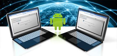 Aplikasi Untuk Mengendalikan Komputer Dari Ponsel Android