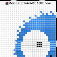 hama beads el rincon de los trastos