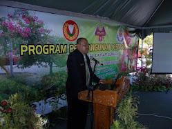 Program Pembangunan Lestari Puspanita 20/10/2011