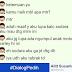 Kalimat Hestek #DialogPedih Twitter @shitlicious ^