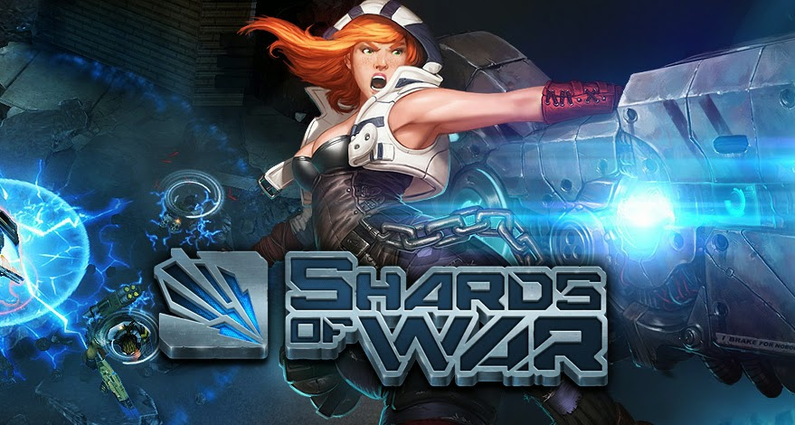 Shard-of-War