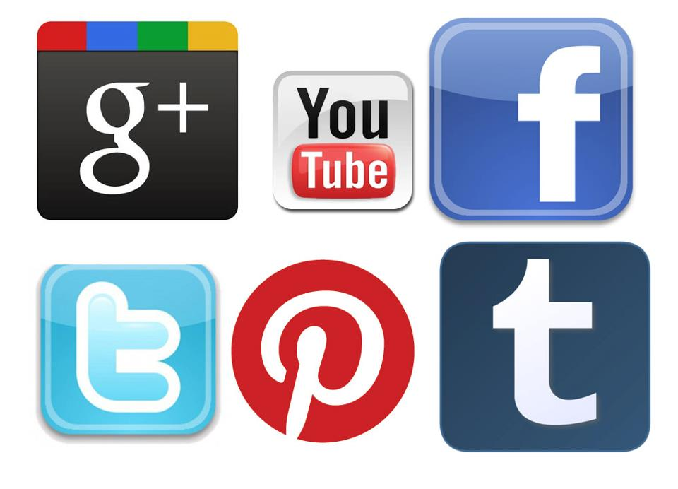 how to use social media for business promotion