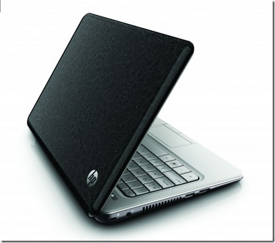 dak juel: specification netbook hp mini 110 1125nr