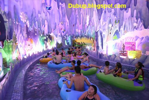 Dub Up Top Best Water Parks In The World - 10 best water parks in the world