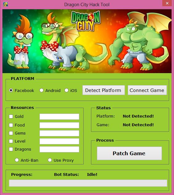 Dragon City Hack Tool - NEW Joker Orbs! Version eight.eight