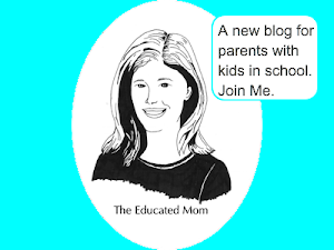 The Educated Mom Blog