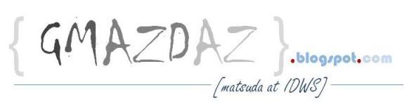 GMAZDAZ.blog