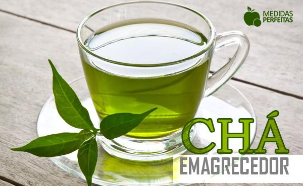 Chá Verde Emagrece - Como Tomar, Onde Comprar, Benefícios