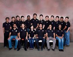 IMechE UNITEN Committee 2010/2011