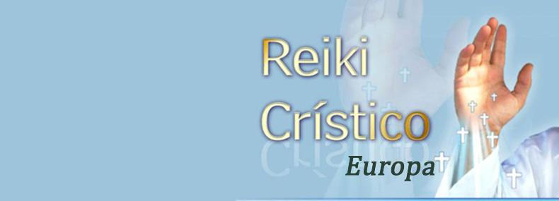Reiki Cristico en  Europa