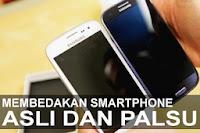 smartphone asli palsu