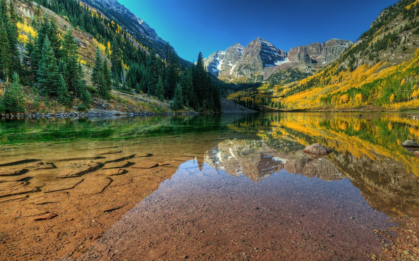 Fotos De Paisajes Naturales Mas Hermosos Del Mundo
