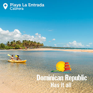 Visit the Dominican Republic