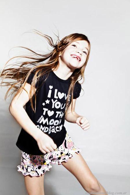 grisino lookbook niñas verano 2014