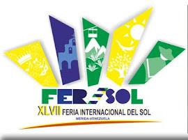 Échale un vistazo a la página oficial de la XLVII Feria Internacional del Sol