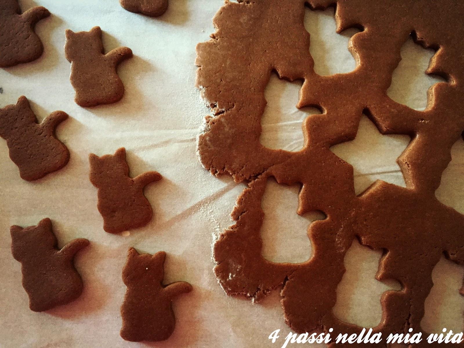 Il Gargano in pentola. By Fra\': Dolci: Biscotti di frolla alla ...