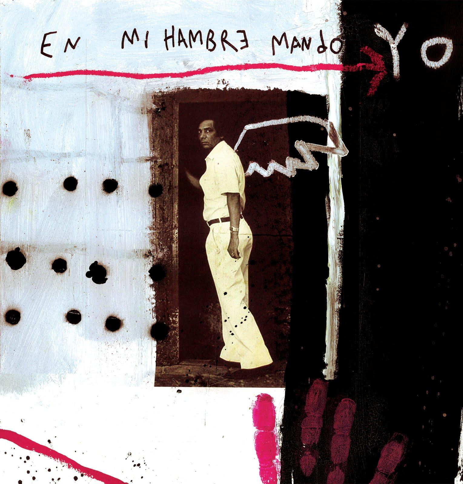 Museo de la mujer en el flamenco de arahal junio 2011 for En mi hambre mando yo