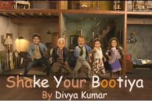 Shake Your Bootiya