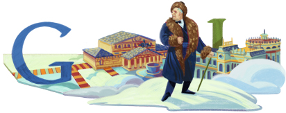 Fyodor Shalyapin's 140th Birthday