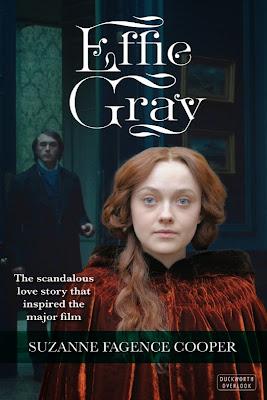Effie Gray (2014) [Vose]
