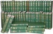 Comentário Crítico Internacional (53 vols.)
