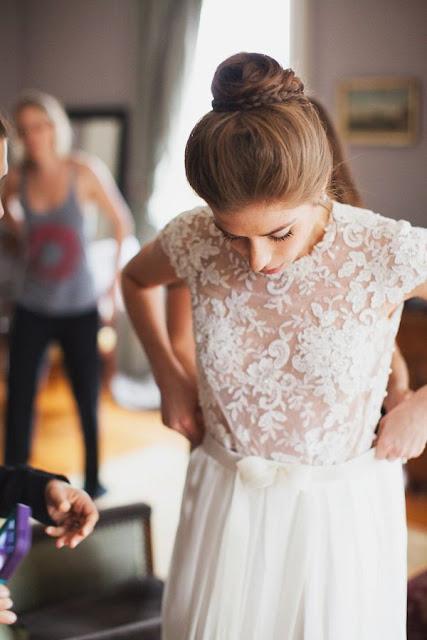 vestido novia 2016