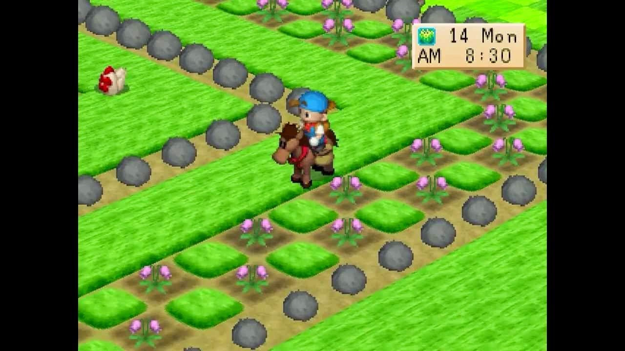 download bios harvest moon back to nature epsxe